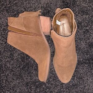 AEO Ankle Boots
